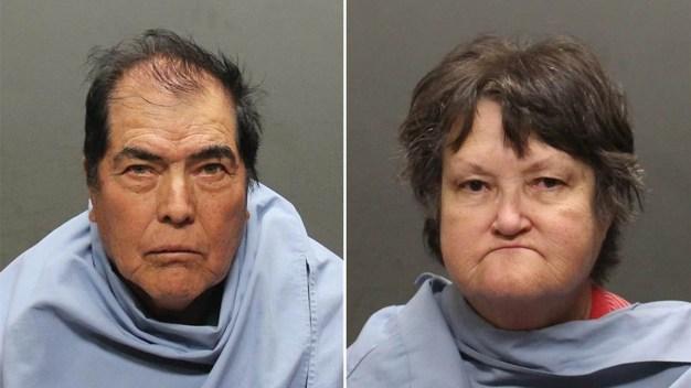 Ariz. Couple Denied Adopted Children Food, Water: Officials