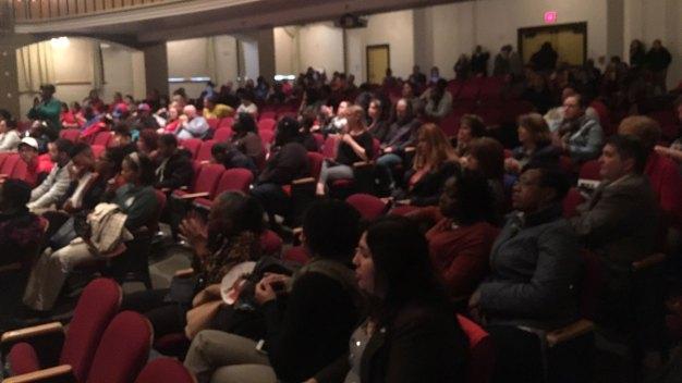 Parents, Teachers Weigh in on Hartford School Cuts