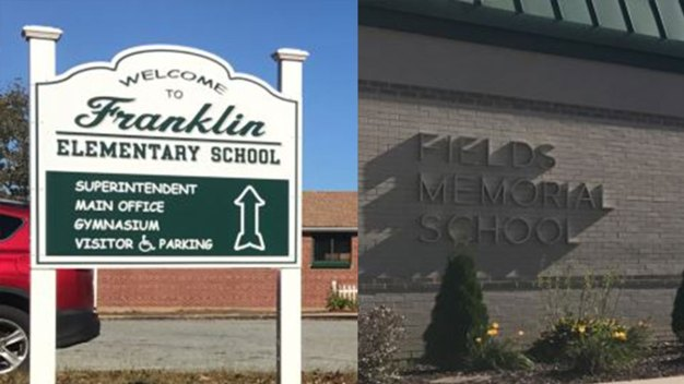 Franklin and Bozrah Schools Exploring the Idea of Merging