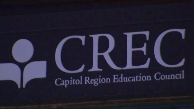 CREC Teacher Accused of Inappropriate Relationship