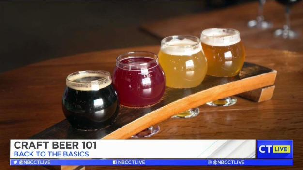 CT LIVE!: Back to the Basics of Beer
