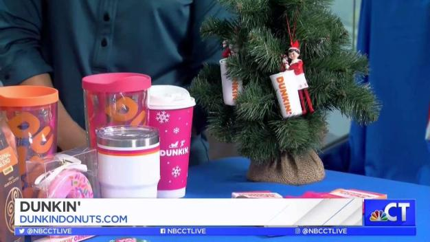 CT LIVE!: Dunkin's Special Offer
