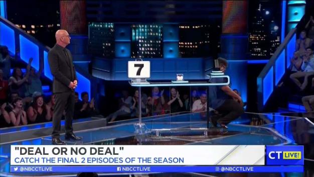 "CT LIVE!: Howie Mandel Talks ""Deal or No Deal"""