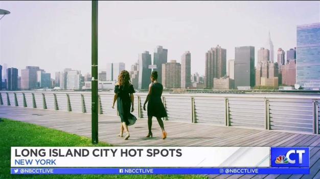 CT LIVE!: Long Island City Hot Spots