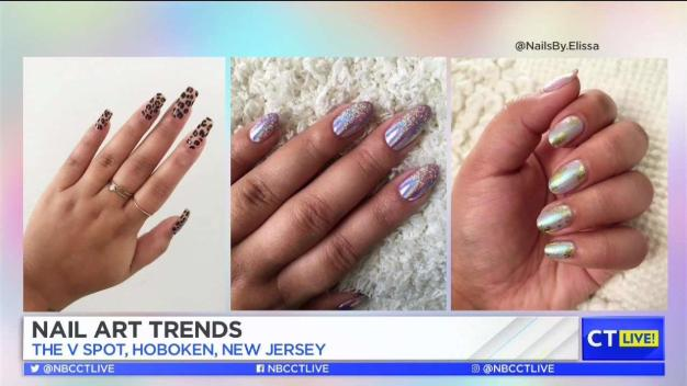 CT LIVE!: Nail Art Trends