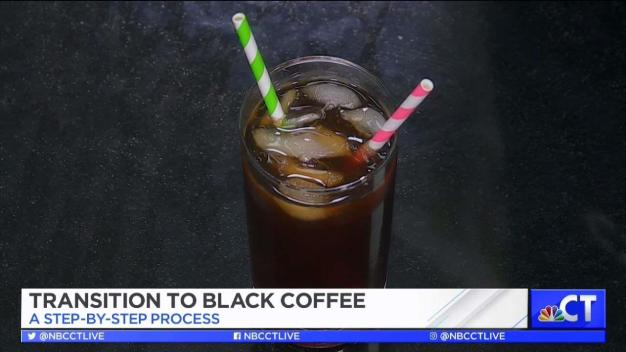 CT LIVE!: Transition to Black Coffee
