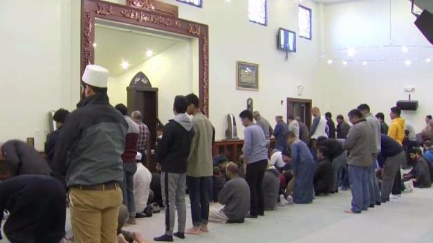 CT Muslims Shocked By Egypt Massacre