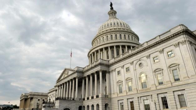 Government Shutdown Cost Taxpayers $2.5 Billion: Report