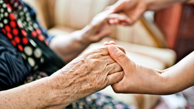 New Help for Family Caregivers in Connecticut