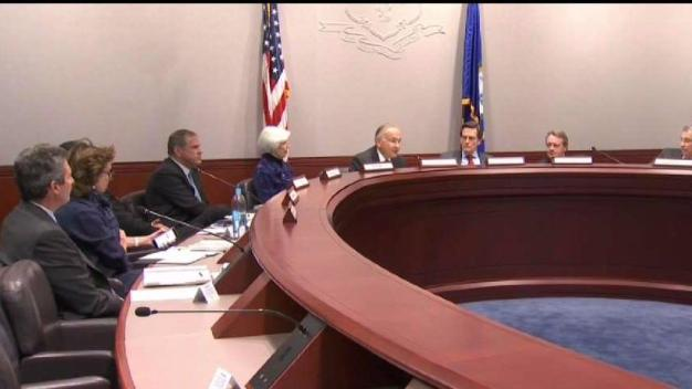 Commission Meets About Economic Growth
