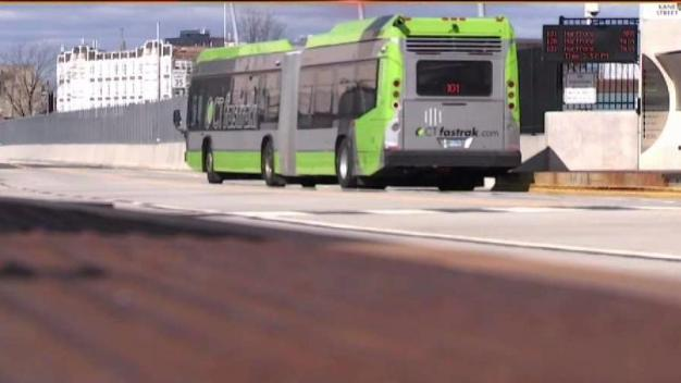 Complaints Expose 'Bad Behaviors' on CT Transit Buses