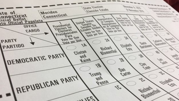 Ballot Confusion Expected on Election Day