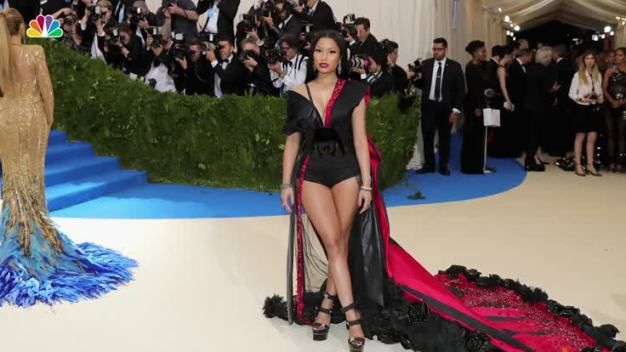 5 Over-the-Top Met Gala Outfits