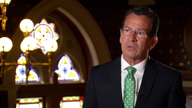 Malloy Stands by his Record, Slams Foley