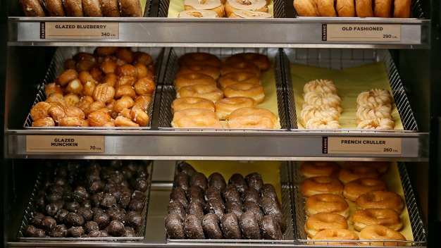 Free Doughnuts From Dunkin'? Not So Fast