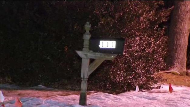 Dozens of Mailboxes Damaged in South Windsor