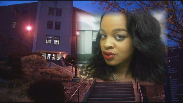 Boyfriend Charged With ECSU Student's Murder