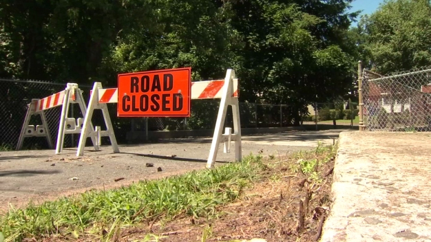 Bridge Closure Causing Headache for Enfield Neighborhood