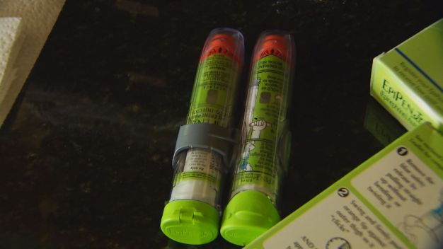 Mom Says More Can Be Done to Make EpiPens More Affordable