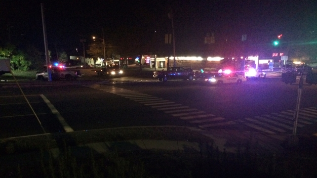 Serious Crash Injures Several People in East Haven