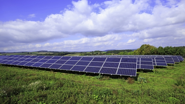 Switching to Renewable, Sustainable Energy in Connecticut