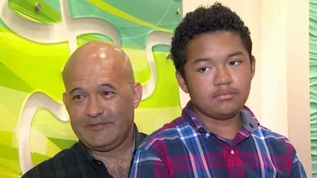 Father Facing Deportation As Son Battles Rare Condition