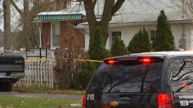 Hartford Firefighter Shoots Man in Abdomen: Cops