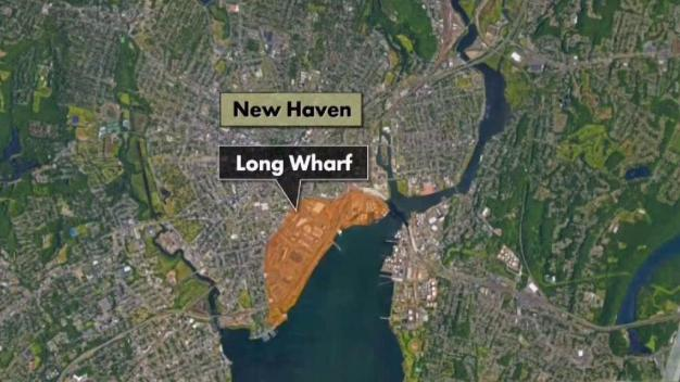 Firm Unveils Proposal to Redevelop New Haven's Long Wharf