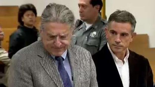 Fotis Dulos Heads Back to Court Today