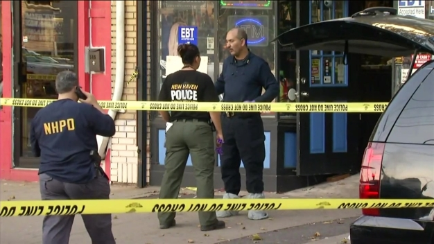 Friends Mourn Store Clerk Shot and Killed in New Haven