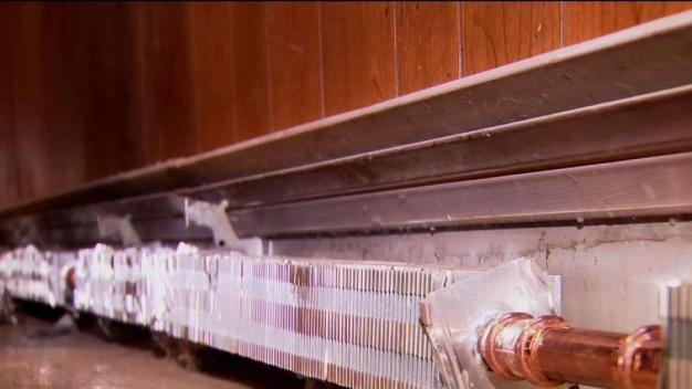 Frozen Pipes Cause Damage at East Hartford Home