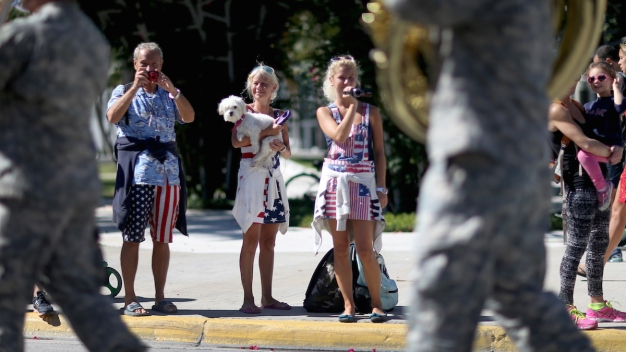 Where You Live May Reveal How You Spend Memorial Day