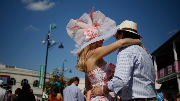 How to Throw a Kentucky Derby Party