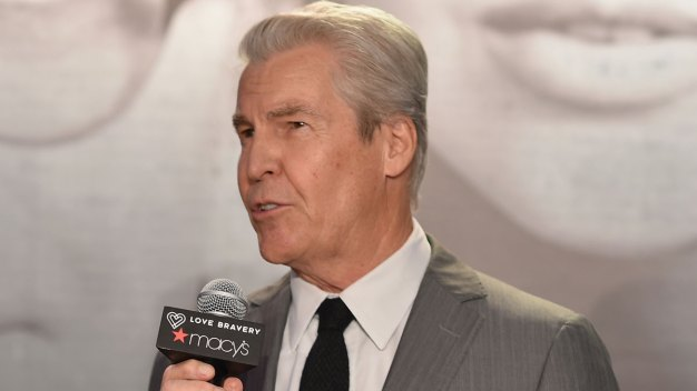 Macy's Terry Lundgren to Step Down as CEO Next Year