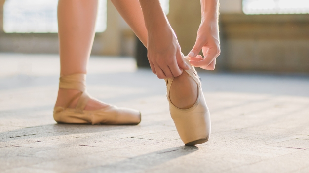 New England Ballet Donates Tickets to Foster Families