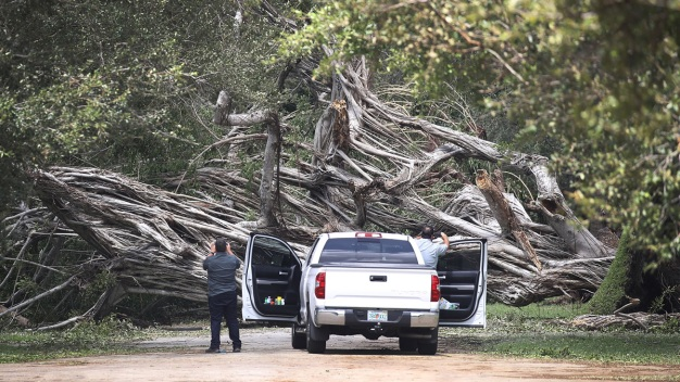 Financial Aftermath of Irma, Maria Could Cost Fla. Billions