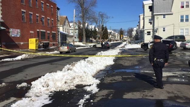 Man in Critical Condition After Hartford Shooting