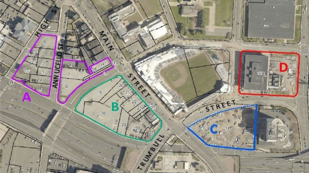 Hartford Issues RFP for Downtown North Properties