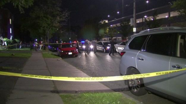 Woman Stabbed 3 People on Sumner Street in Hartford: Police