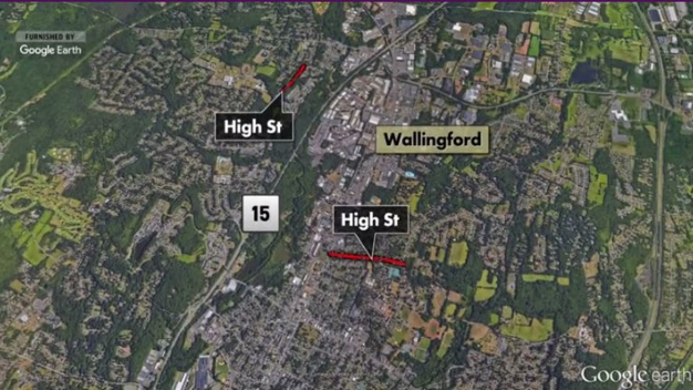 Identically Named Streets Cause Confusion in Wallingford