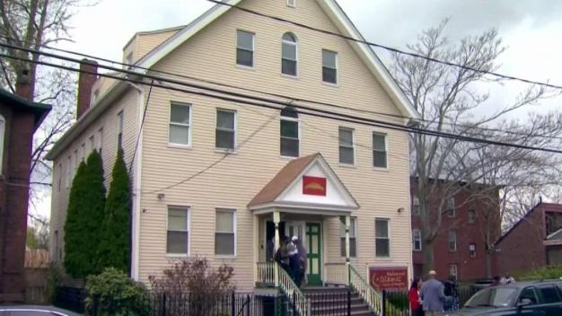 Hartford Mosque Members Meet With Authorities Over Threat