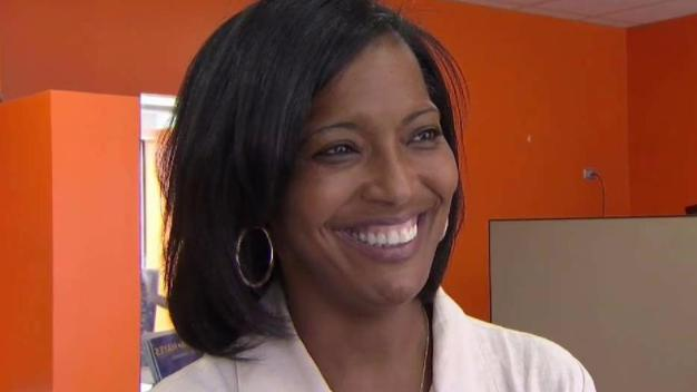 Hayes Says Race a Factor in 5th District Contest