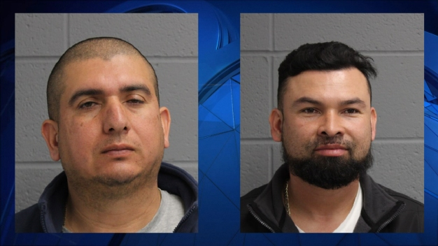 Suspects Tried to Steal $13K Worth of Wood: North Haven PD