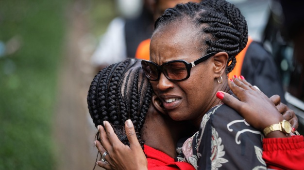 Kenyan President Says All Gunmen Killed at Hotel Complex