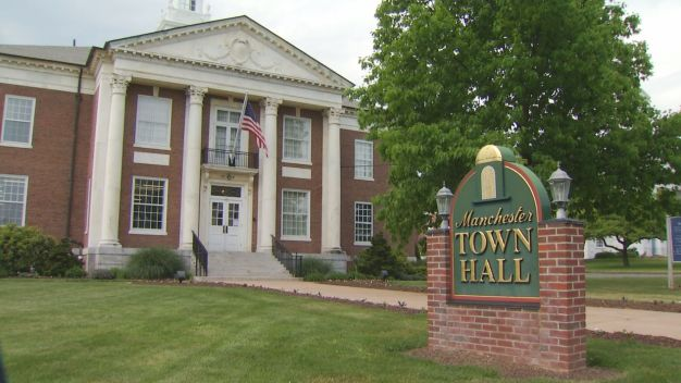 Manchester Residents Endure Mill Rate Increase