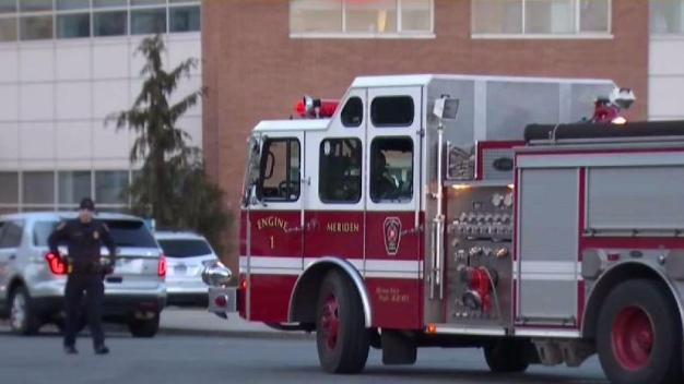 MidState Medical Center ER Reopen After White Powder Call