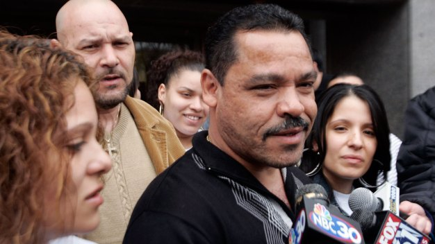 State Awards Wrongfully Convicted Man $6 Million