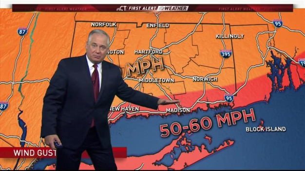 Powerful Nor'Easter; Extremely Challenging Forecast