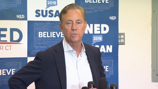 "Lamont Calls for ""Opioid Czar"" in Connecticut Government"