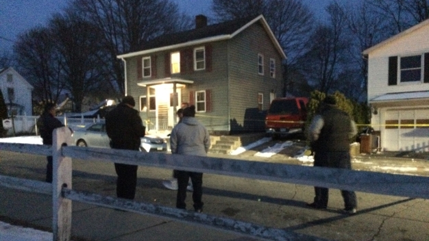 New London Police Investigate Fatal Stabbing on Grand Street